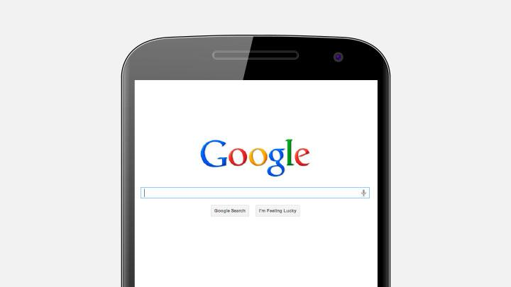 Google to begin ranking mobile-friendly sites higher