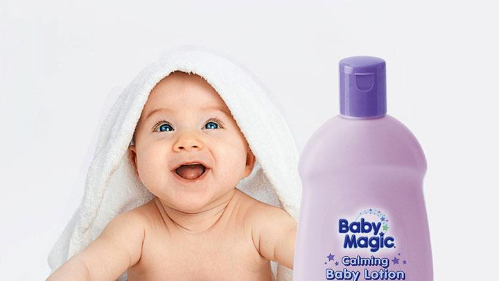 Infant Care Product Line, Baby Magic, Unveils Plans to Build New Site on SIDE-Commerce Platform