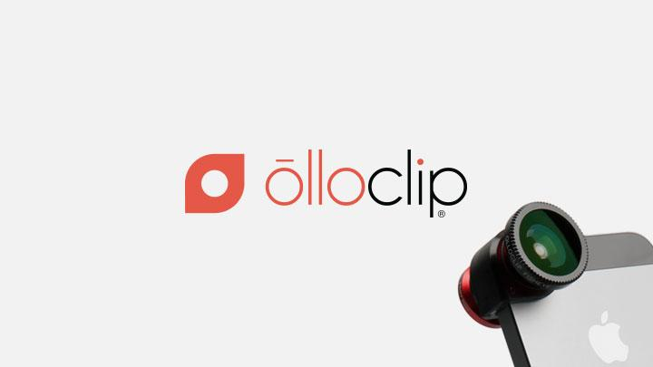 Mobile Photography Product Innovator, olloclip, switches to new e-commerce platform: SIDE-Commerce