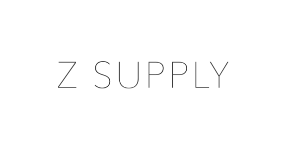 Z Supply on Side-Commerce
